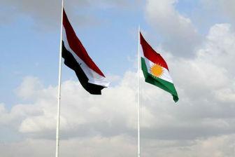 ادامه مذاکرات اقلیم کردستان و عراق در بغداد