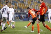 شاختار مقابل رئال مادرید به پیروزی رسید+گزارش بازی