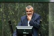 وزیر جهاد کشاورزی کارت زرد گرفت