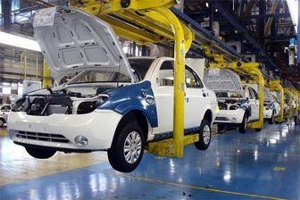 ایران خودرو و سایپا ۳۰۰ هزار خودرو بدهکارند