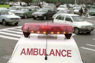 آمبولانسهایی که به درد جنازه هم نمیخورند!