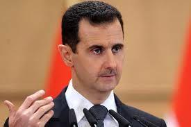 انتقاد تند بشار اسد از ترکیه