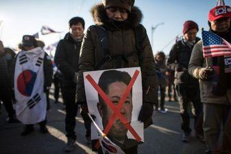 کرهشمالی به اعتراض علیه ورزشکارانش واکنش نشان داد