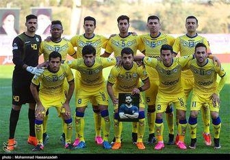 بیانیه باشگاه نفت در خصوص ممانعت از حضور بازیکنانش در اردوی تیم امید
