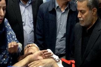 جراحی ۳ ساعته نماینده تهران پس از تصادف