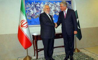 همتای پاکستانی ظریف به ایران میآید