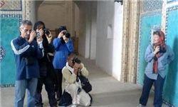 اشتیاق توریستهای آمریکایی به سفر به ایران