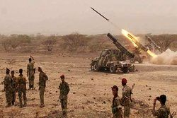 کشته شدن ۵ یمنی در بمباران الحدیده