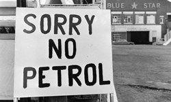 عربستان میتواند خلاء نفت ایران را جبران کند؟