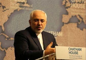 وقتی BBC فارسی سخنان ظریف را تحریف می کند!