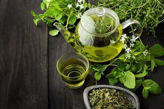 چقدر چای سبز بخوریم تا لاغر شویم؟