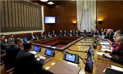 هیئت معارضان سوری وارد ژنو شدند