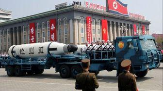 کره شمالی از موشکهای جدید بالستیک قارهپیما رونمایی کرد