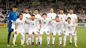 یاهو اسپورت: ایران با تیم جوانتر می تواند برای بزرگان دردسرساز شود