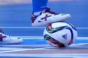 تصمیم جدید فیفا برای جام جهانی فوتسال