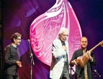 گزارش از کنسرت خیریه شهرام ناظری برای دختران «شینآباد»