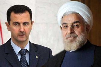احتمال سفر قریب الوقوع روحانی به سوریه
