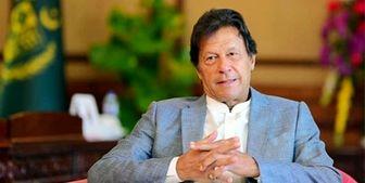 قدردانی نخستوزیر پاکستان از رهبر انقلاب به خاطر حمایت از مسلمانان هند