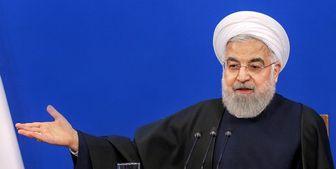 روحانی: ۱۰ استانی که قبلا در پیک بیماری بودند از پیک عبور کردهاند/ اجتماعات در سراسر کشور ممنوع است