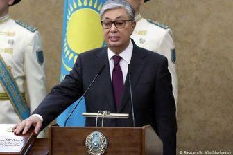 تاریخ انتخابات ریاست جمهوری قزاقستان مشخص شد