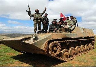 محاصره امنیتی فرودگاه «الثعله» توسط ارتش سوریه