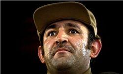 چهره باورنکردنی بازیگر ایرانی که مبتلا به سرطان است! +عکس