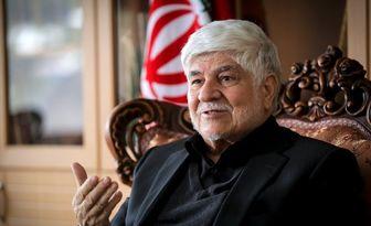 هاشمی: وظیفه «هیات عالی نظارت» تزاحمی با سایر نهادها ندارد