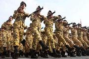 مدت مرخصی سربازان در سال چقدر است؟