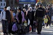 بازگشت ۱۲۰ پناهجوی سوری از ترکیه به کشورشان