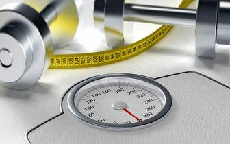 فرمول کاهش وزن بدن بدون بازگشت