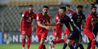 بهترین خبر ممکن برای بازیکنان قبل از بازی پرسپولیس و الریان قطر