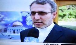 تمایل تهران برای همکاری با قاهره