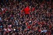 دومین آبروریزی بزرگ فوتبال ایران/ نمایش زشتترین فینال جامحذفی