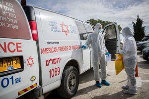 رشد بیسابقه بیکاری در اسراییل به دلیل کرونا