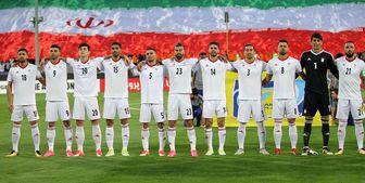 ایران 2 -  1 بولیوی / پیروزی نزدیک شاگردان کی روش مقابل نماینده آمریکای جنوبی