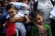 سرکوب مهاجران در ایتالیا