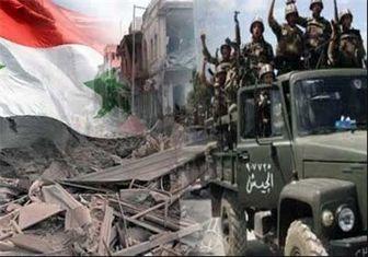 ارتش سوریه آماده ورود به یبرود