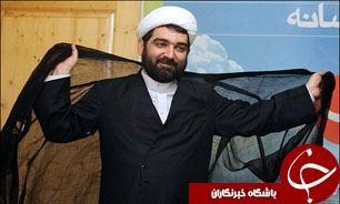 واکنش به شایعه کاندیداتوری شهاب مرادی برای مجلس