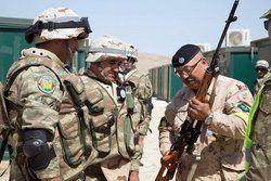 نیروهای نظامی ایتالیا از عراق به سوریه منتقل شدند
