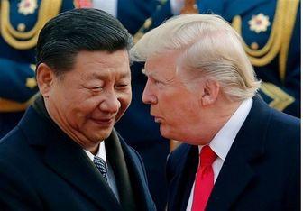 امیدواری ترامپ به روابط تجاری با چین