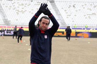 حمایت ویژه کریمی از آقای خاص ورزش ایران