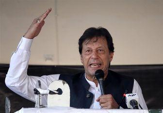 آغاز ناامیدی پاکستان از عربستان همراه با انتقاد تند عمران خان