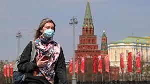 رضایت بخش بودن اثر واکسن کرونا بر روی انسان در روسیه