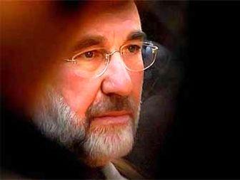 اصلاح طلبان و معضلی به نام «سید محمد خاتمی»