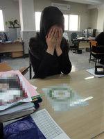دستگیری زنی که آبروی دکتر شیرازی را برد