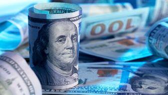 نرخ ارز بین بانکی در 20 بهمن ماه