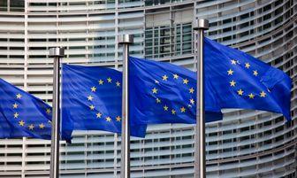 واکنش اتحادیه اروپا به حمله موشکی ارمنستان به گنجه