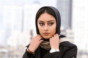 عکس دیده نشده از بازیگر زن پرحاشیه