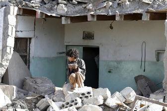 حمله توپخانهای ارتش عربستان به یمن