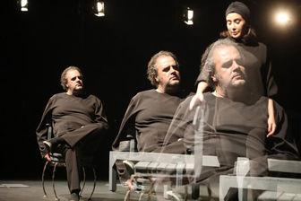 حضور چهره ها در افتتاحیه تئاتر «رامبد جوان»/ عکس